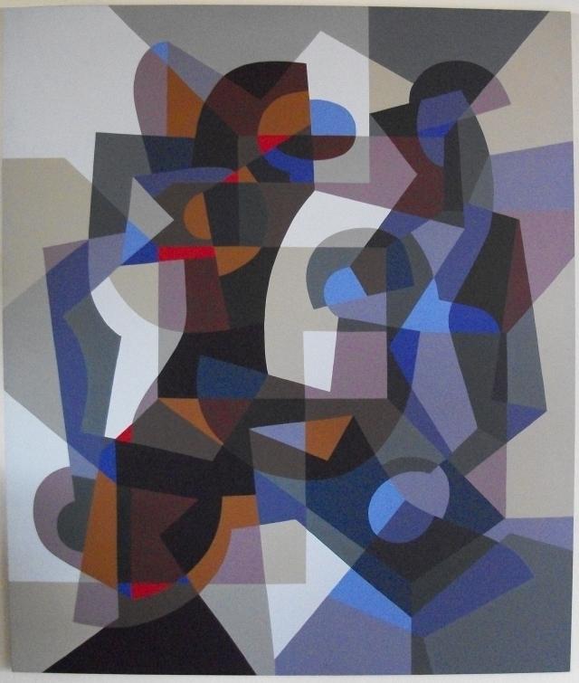 """""""The Artisan"""" by Ben Aikin"""