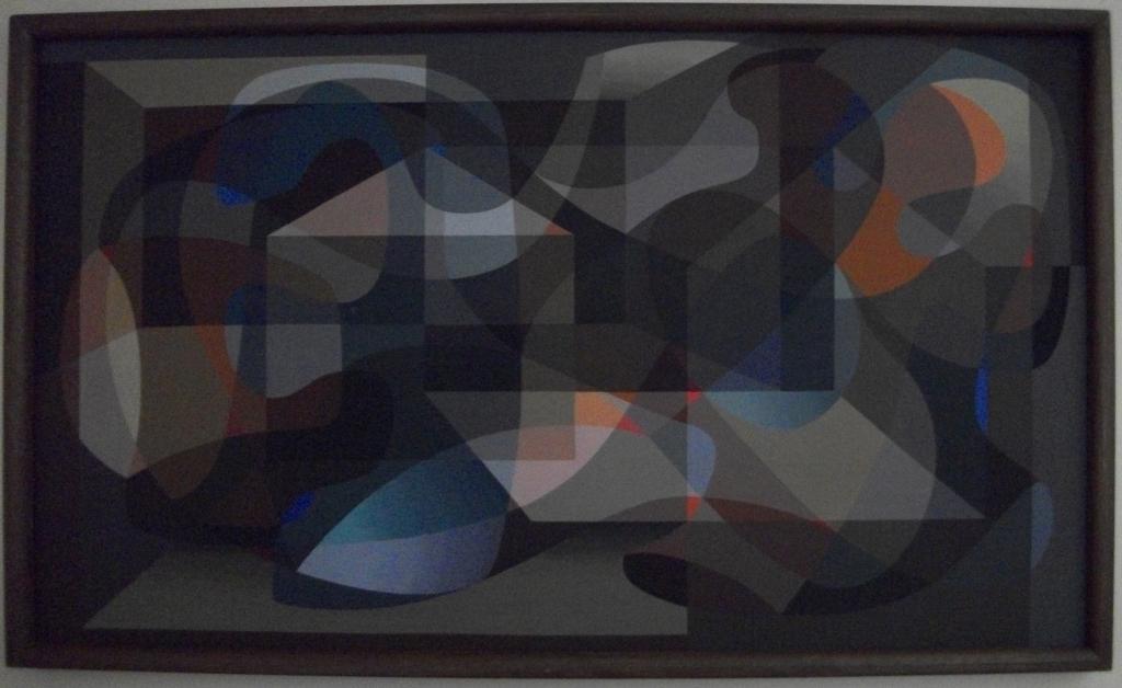 """""""Nocturne"""" by Ben Aikin"""